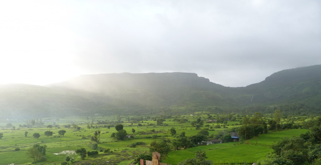 Picture of our Valley
